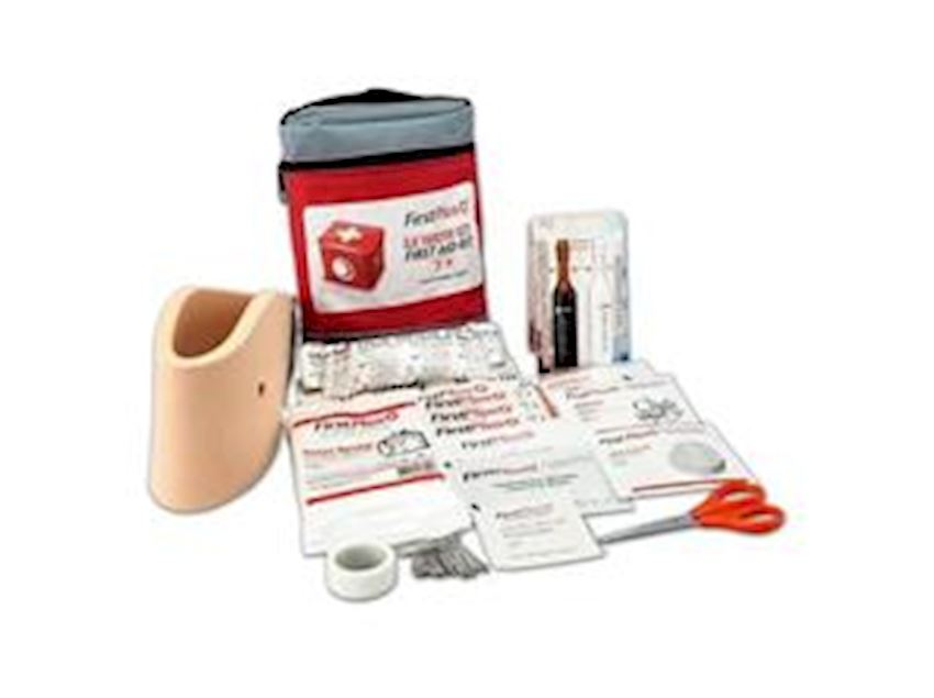 FP 01.101 Motorcycle - Extra Health Care Products