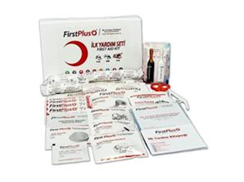 FP 02.101 Boat Health Care Products