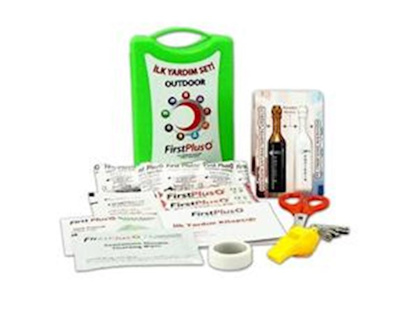 FP 05.101 Outdoor Health Care Products