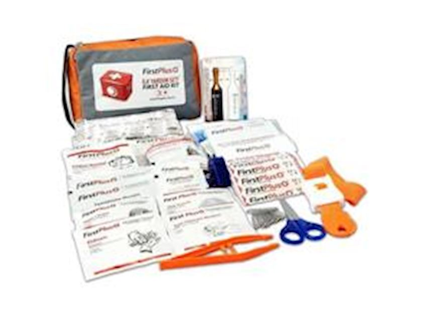 FP 05.103 Outdoor - Extra Health Care Products