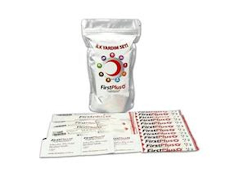 FP 07.101 Wound Band Health Care Products
