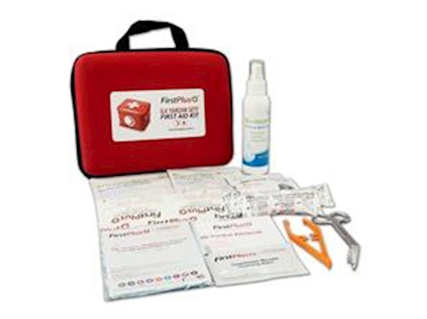 FP 08.104 Burn - Extra Health Care Products