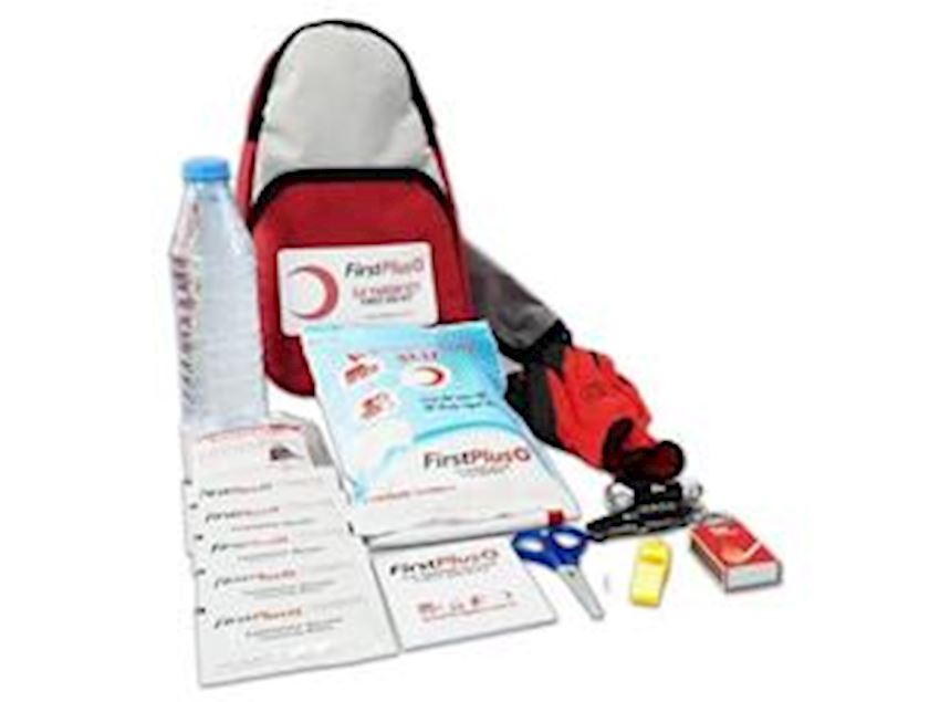 FP 09.101 Earthquake And Disaster Health Care Products