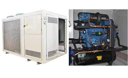 Freezing Condenser Units