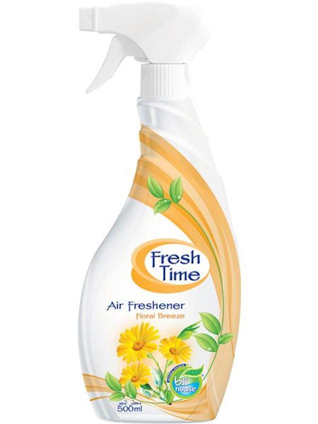Fresh Time Room Perfume-Flower Breeze Air Fresheners