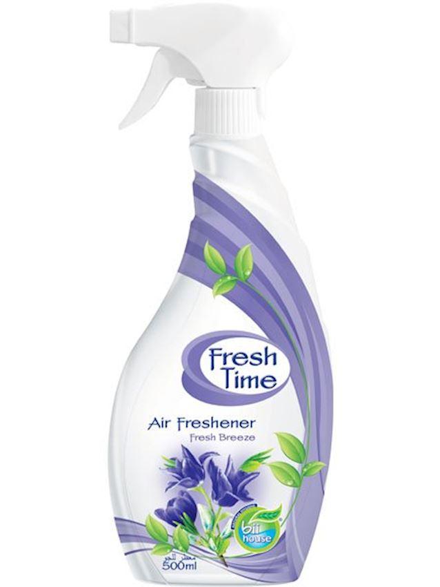 Fresh Time Room Perfume-Fresh Breeze Air Fresheners