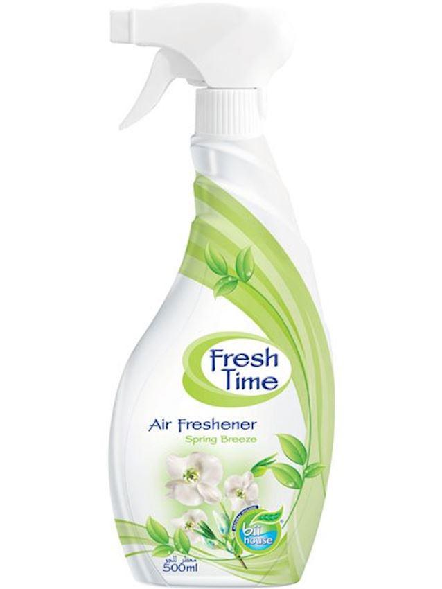 Fresh Time Room Perfume-Spring Breeze Air Fresheners