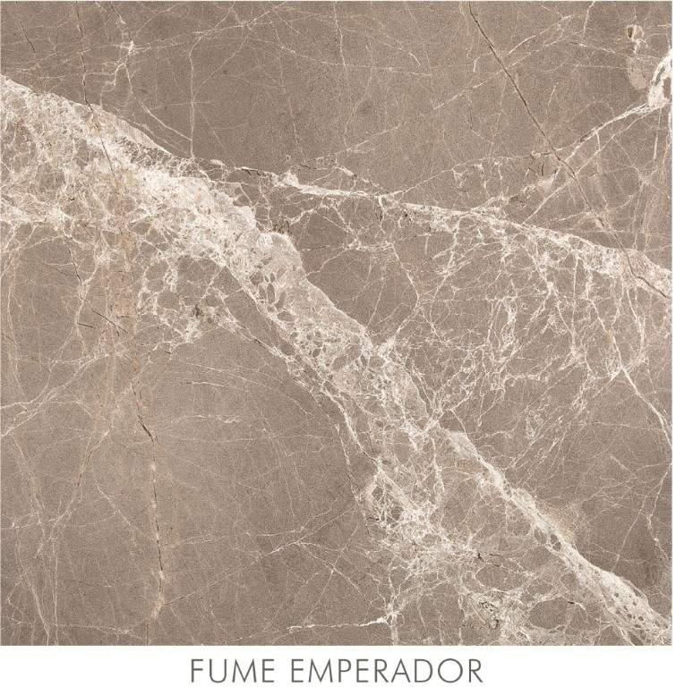 Fume Emperador Marble Stone