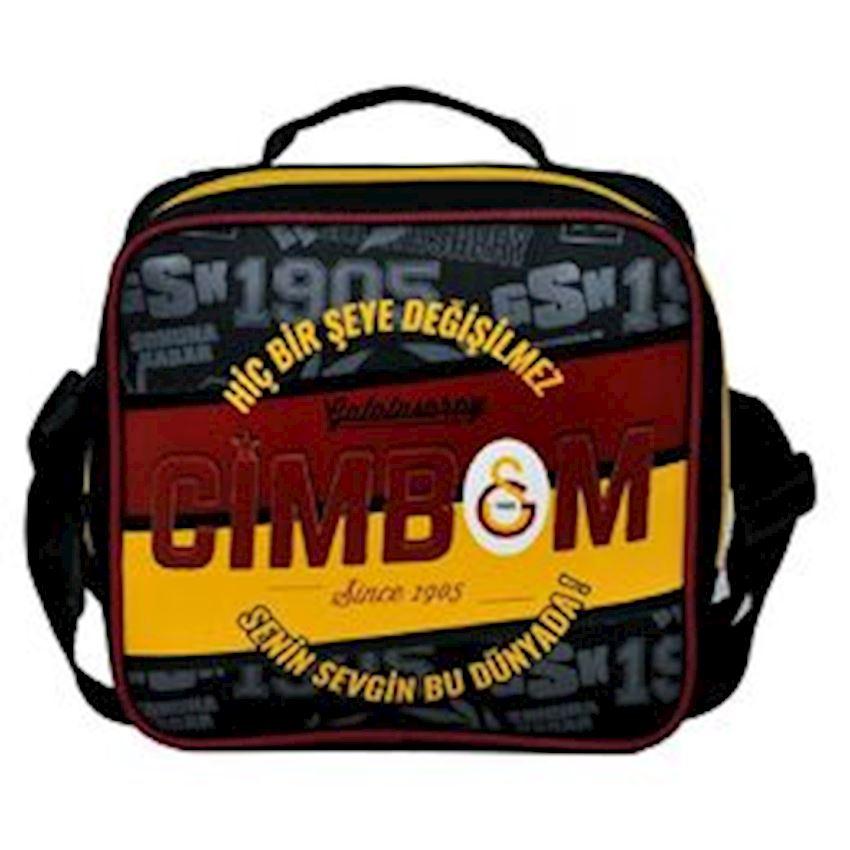 Galatasaray Lunch Box School Bags
