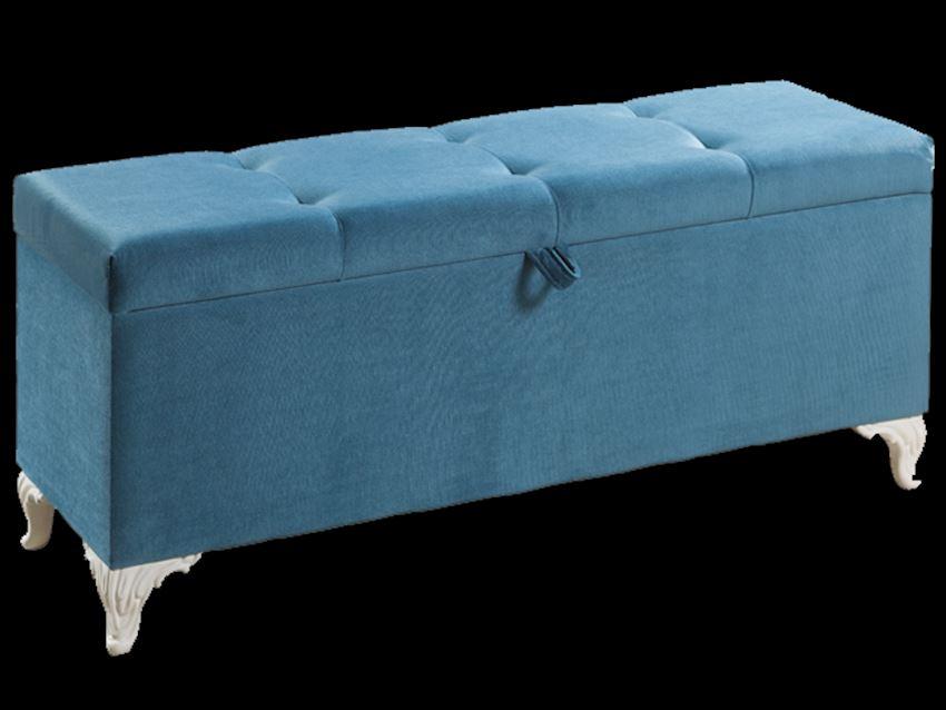GAMA ENJOY PUF Other Bedroom Furniture