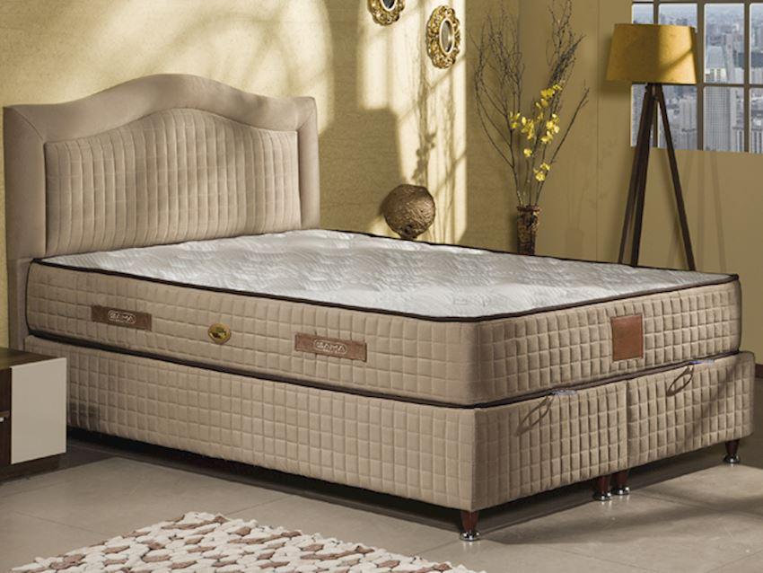 GAMA MERCAN SET Beds