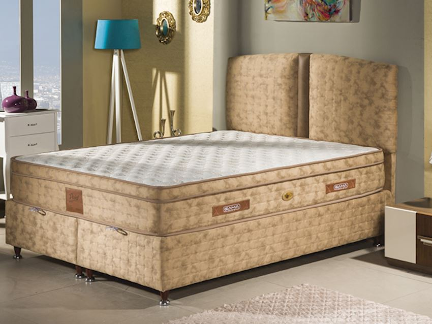 GAMA POINT SET Beds