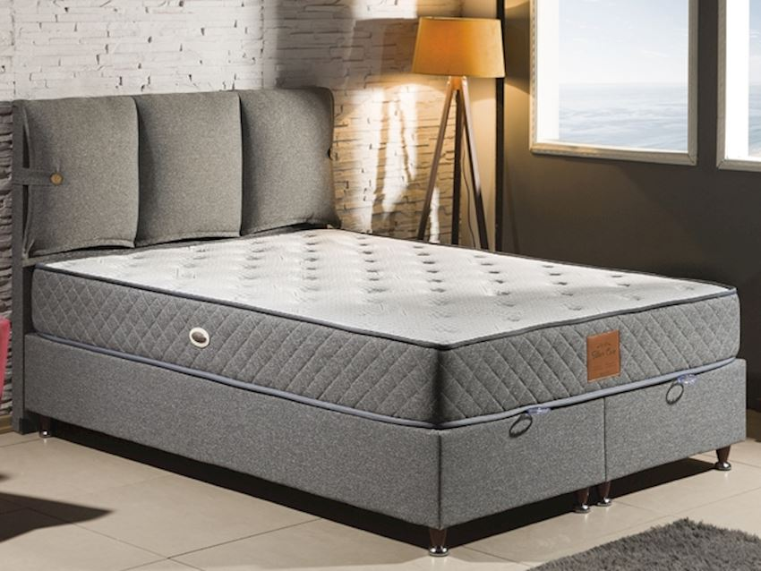 GAMA SILVERCARE SET Beds