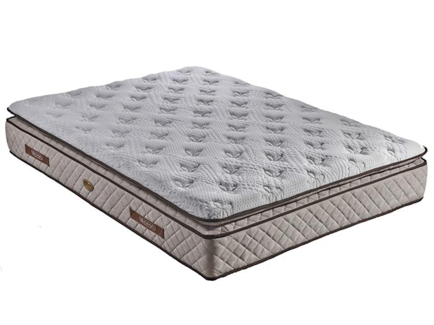 GAMA SMART PAD BED