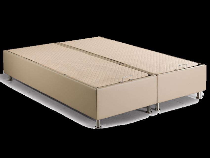 GAMA SOLID LUX BED BASE Other Bedroom Furniture