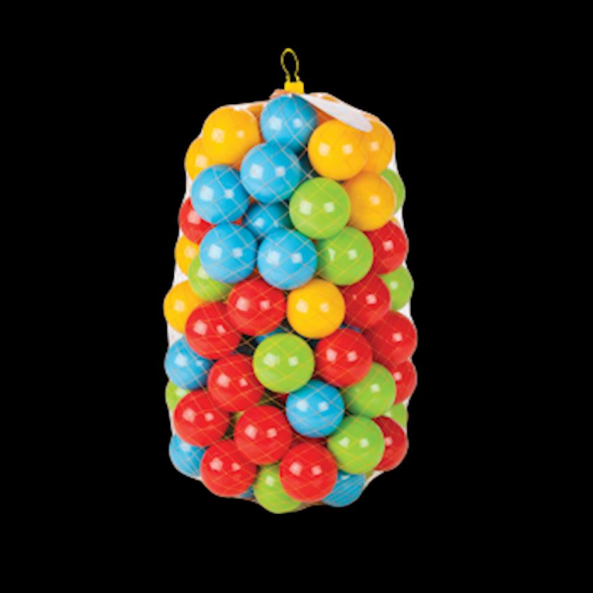 Game Pool Balls in 7 cm 100's Net Other Outdoor Toys & Structures