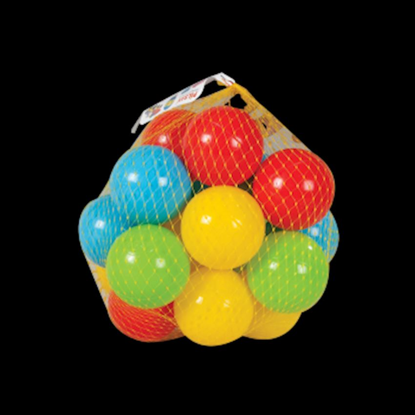 Game Pool Balls in 9 cm 10s Mesh Other Outdoor Toys & Structures
