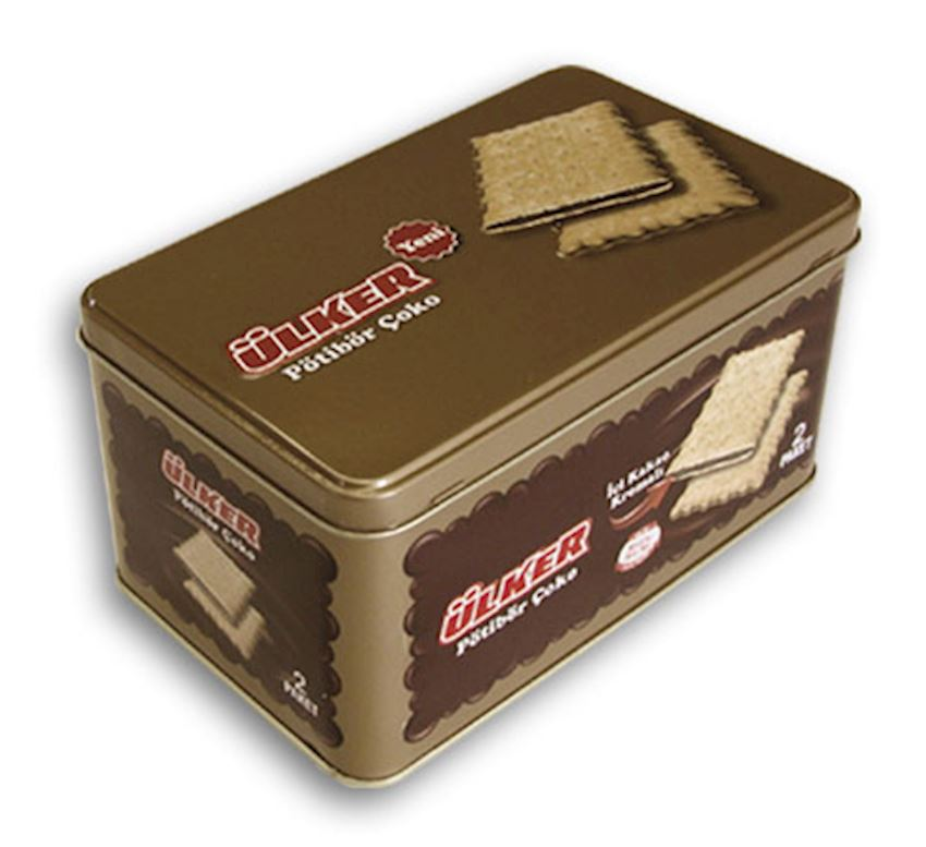GAMPAS 115x190x110mm Rectangular Shaped Box Packaging Boxes