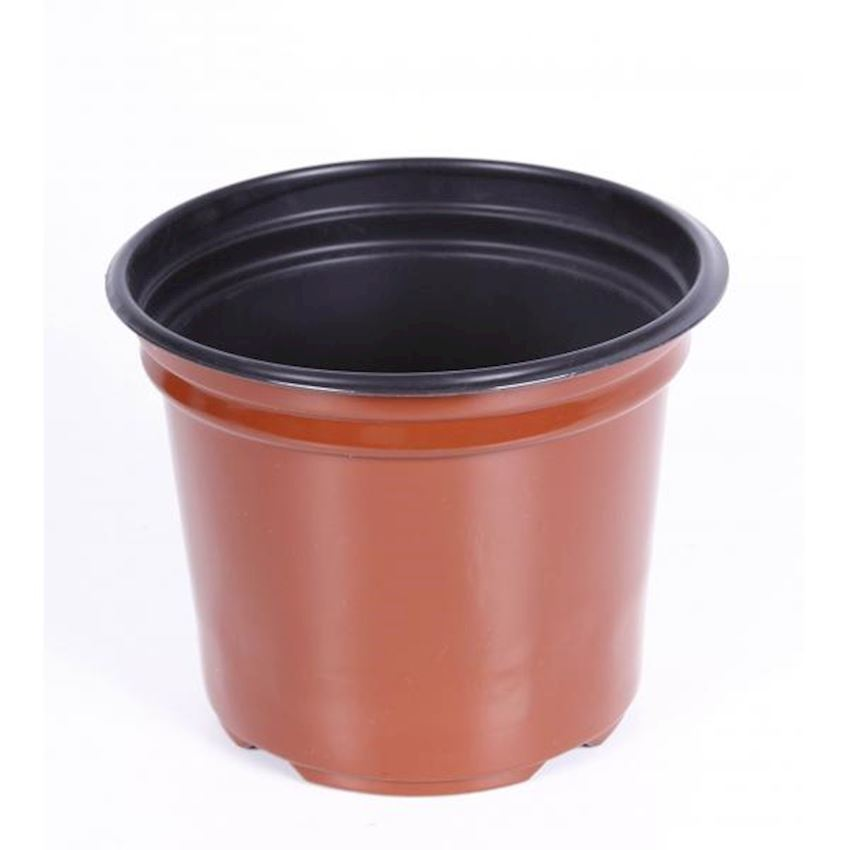 Garden Natura Agriculture  Square And Round Thermoformed Pots