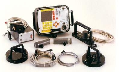 GECOR 8 Professional Corrosion Testing System (Patented)