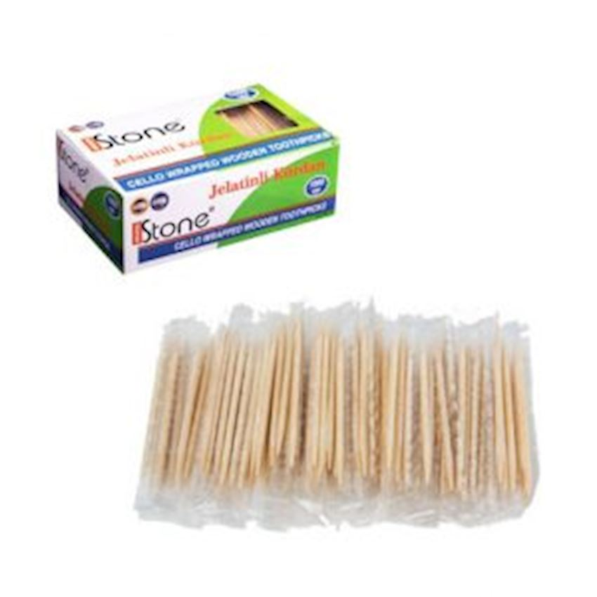 Gelatin Toothpick Event & Party Supplies