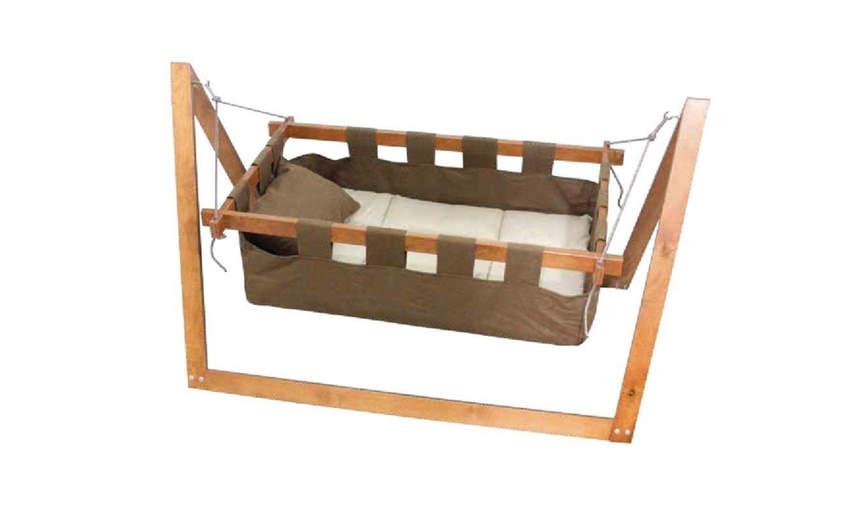 GENÇ ARCHI baby crib Hammock 48 * 88 Children's Cribs