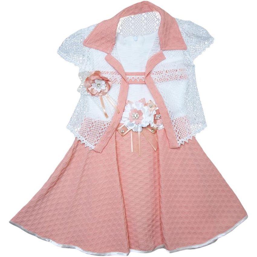 Girl Child Dress