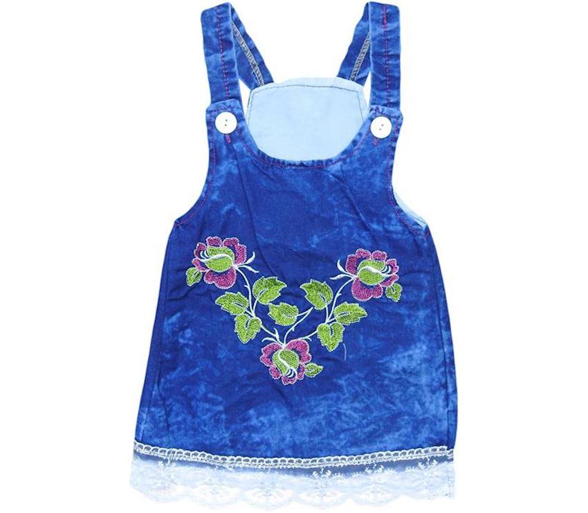 Girl Child Jeans Dresses
