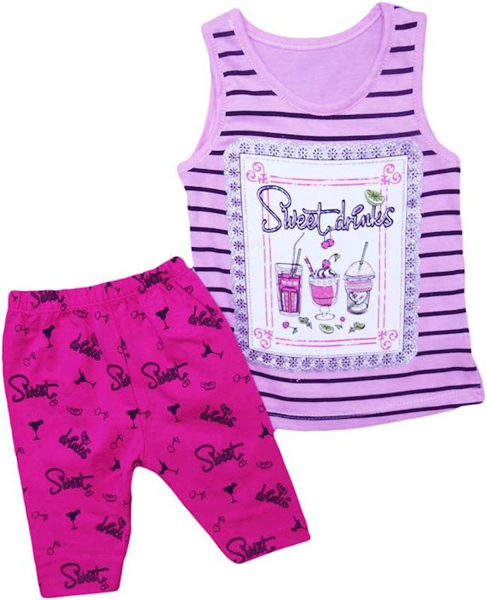 Girl Child T-Shirt Girl Print
