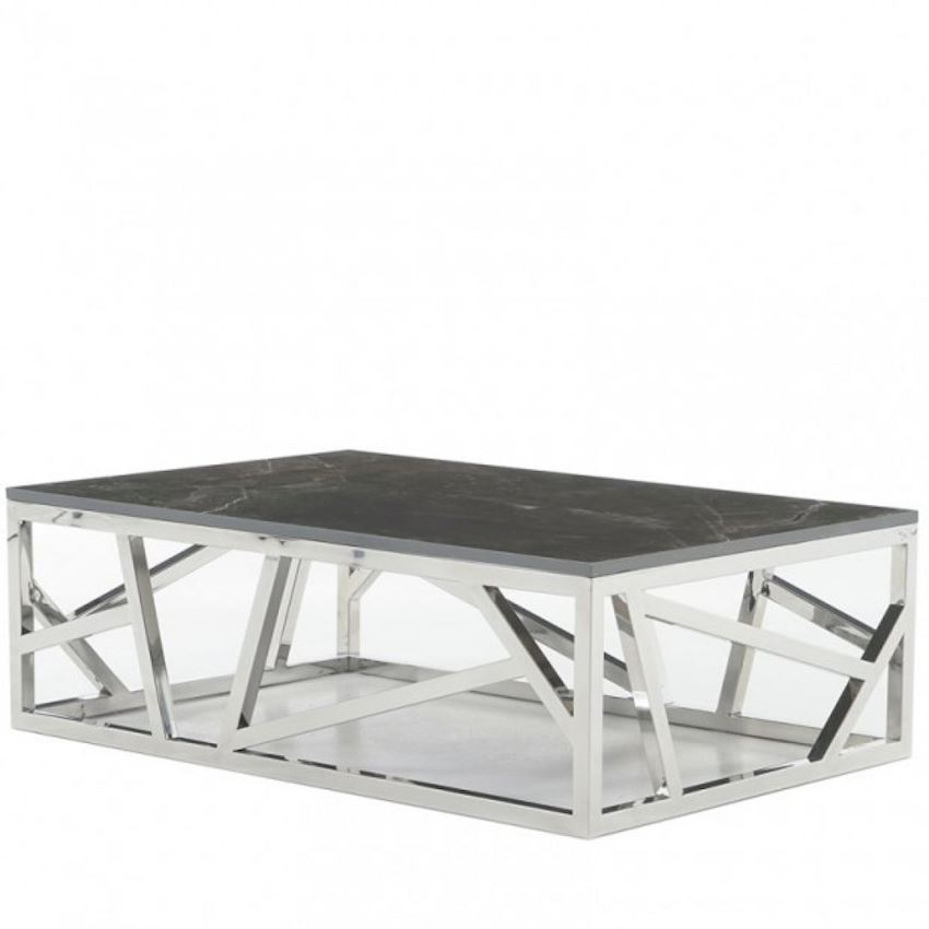 GLANCE COFFEE TABLE (FOR RESTAURANT)