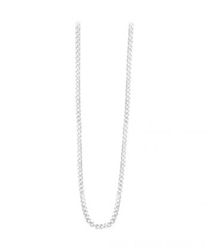 Gourmet Chain Necklace for Men