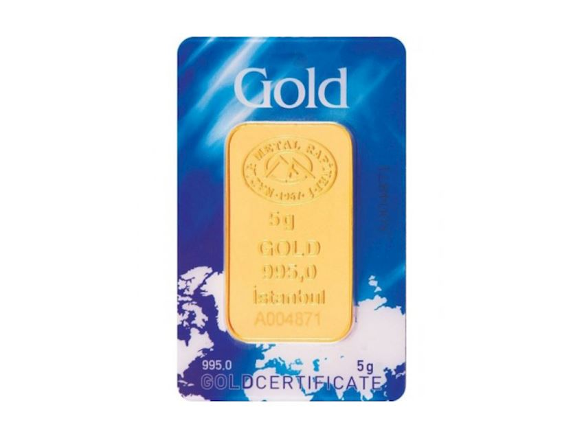 Gram Gold 5 g