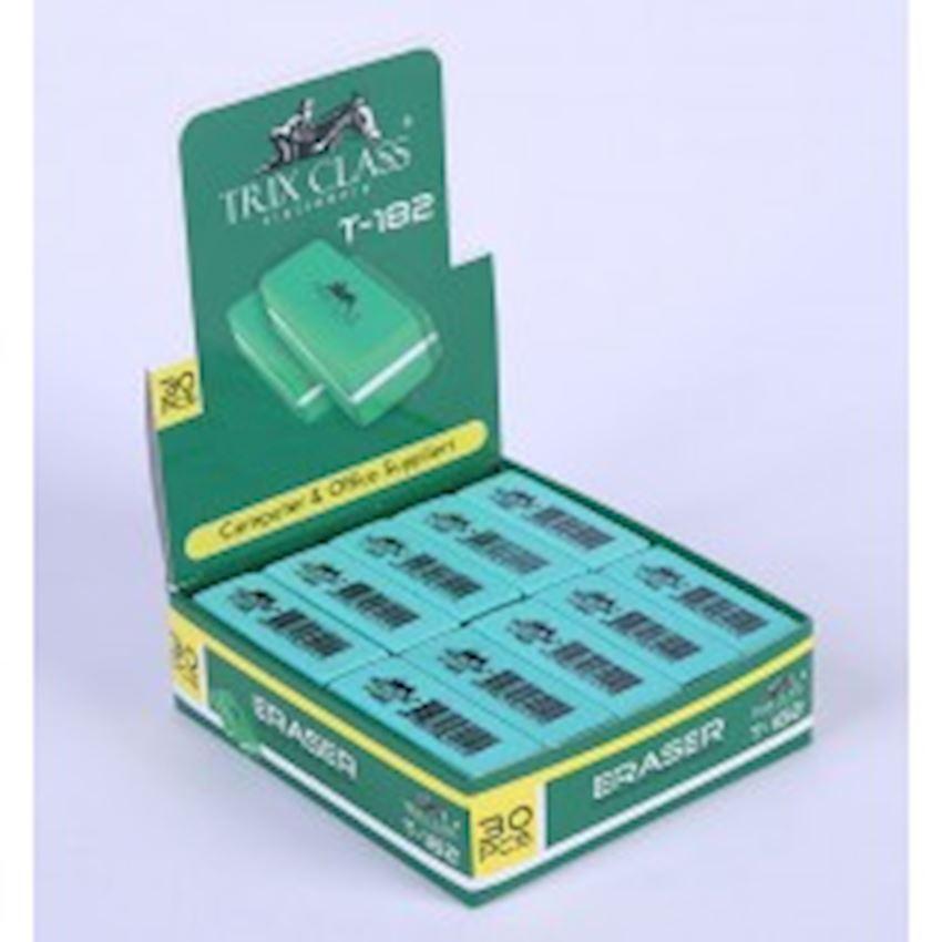Green Eraser Eraser