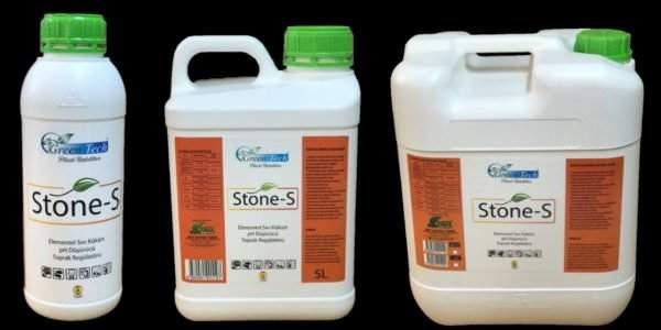 Green Tech Stone-S Fertilizer