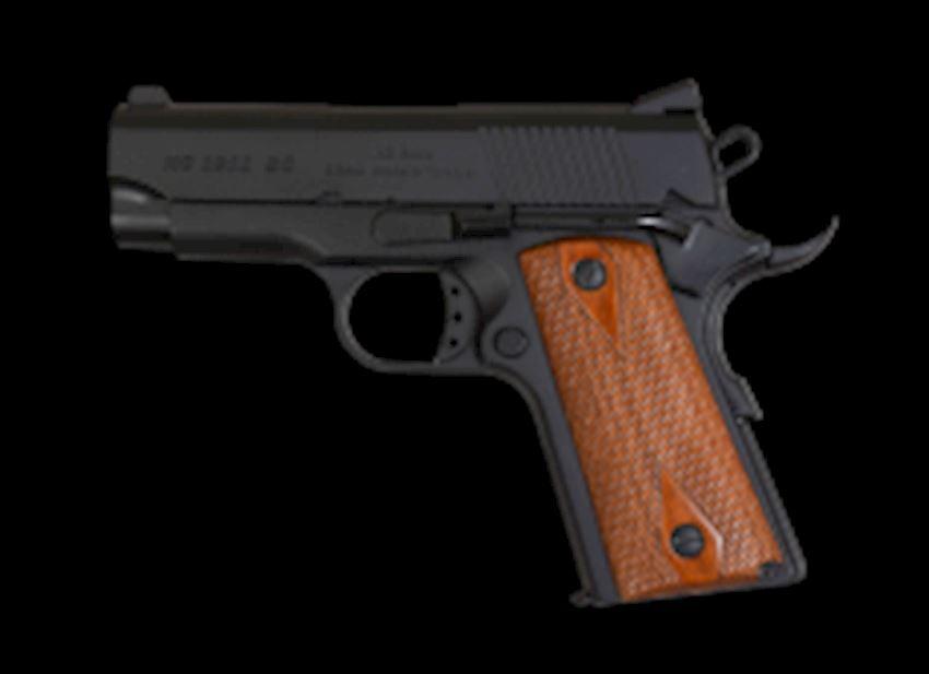 1911 SC .45 ACP Semi Automatic Pistol