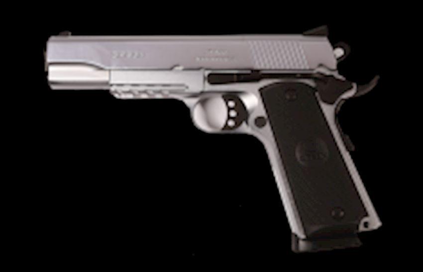 MC 1911 S MATCH .45 ACP Semi Automatic Pistol