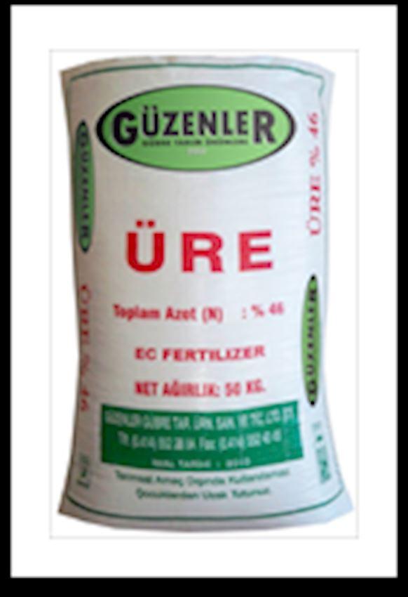 Guzenler Fertilizer Plant Food Urea