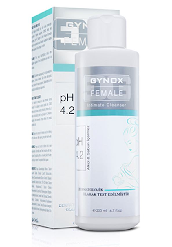 Gynox Intimate Cleanser (External)