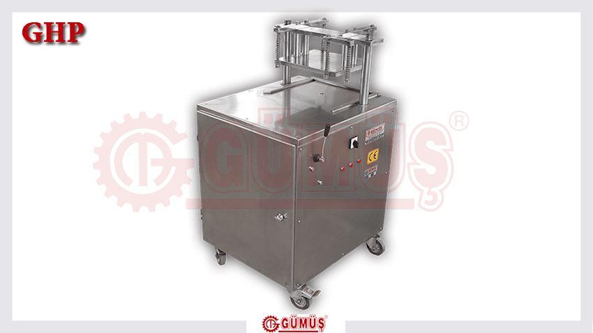 Halva Pressing Machine