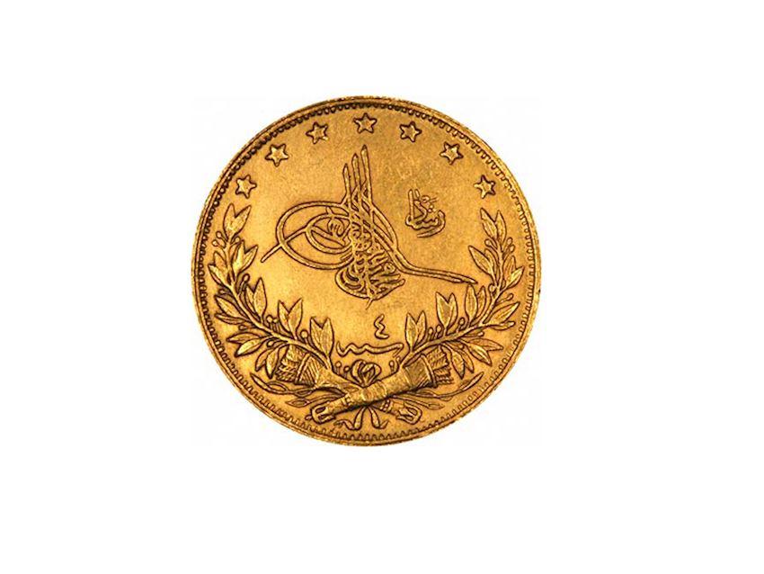 Hamit Gold