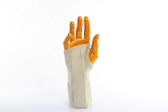 HAND WRIST SPLINT - SHORT