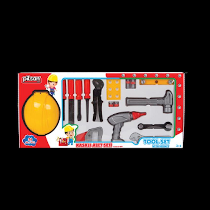 Helmet Tool Set Other Educational Toys
