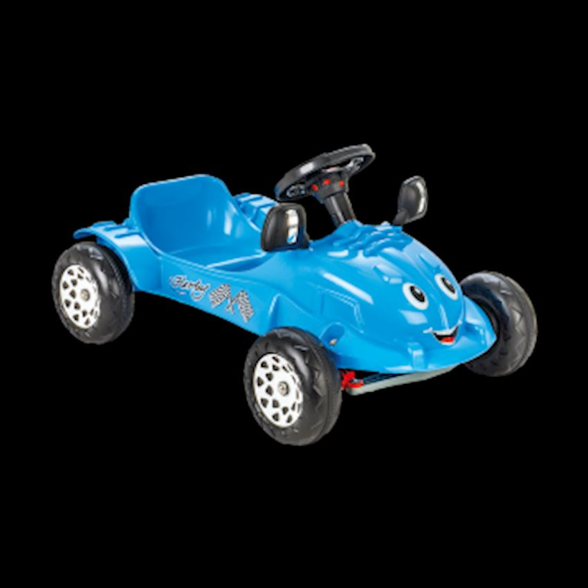 Herby Pedal Car Other Toy Vehicle