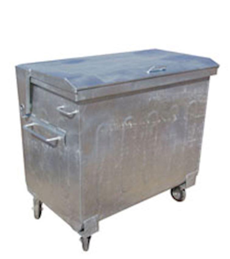 HG 800 garbage bins