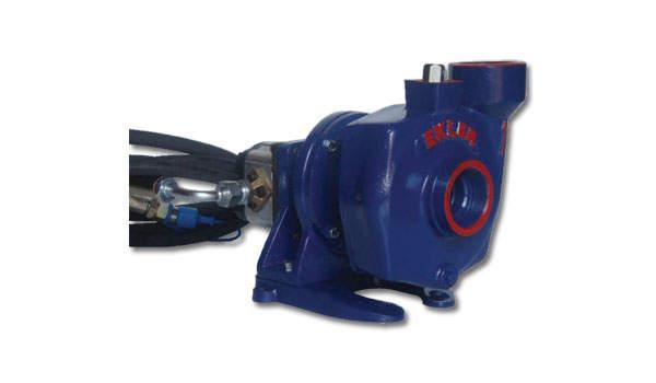 """HIDRO 2"""" Hydraulic Motor Pumps"""