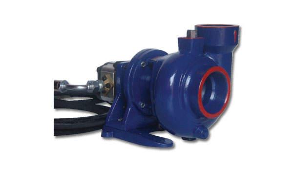 """HIDRO 3"""" Hydraulic Motor Pumps"""