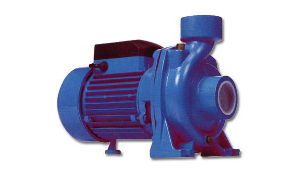 Highly Efficient Bronz Fan Centrifuge Pump