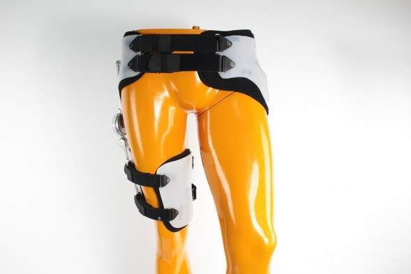 HIP ABDUCTION & ADDITIONAL ORTHOSIS