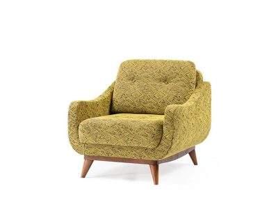 HIUS Duru Berjer Living Room Sofas