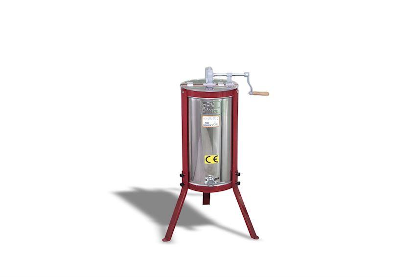 Honey Extractor (2 Frames) - Stainless Steel